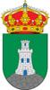 Escudo del Ayuntamiento de Castrejón de la Peña
